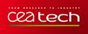 Logo CEA-Tech
