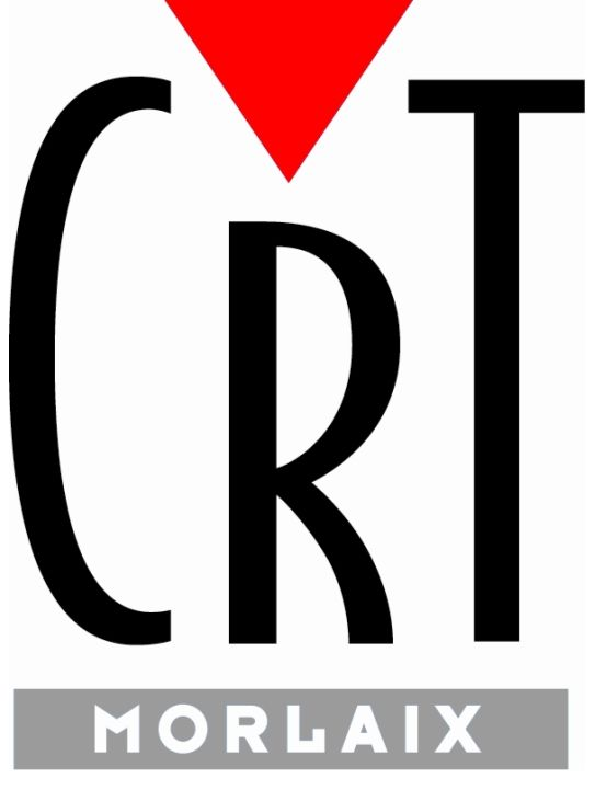 Logo CRT Morlaix