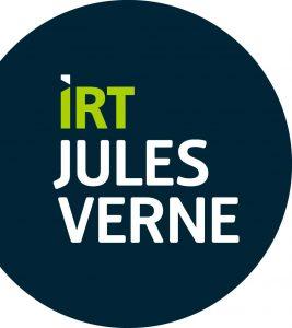 Logo IRT Jules Verne