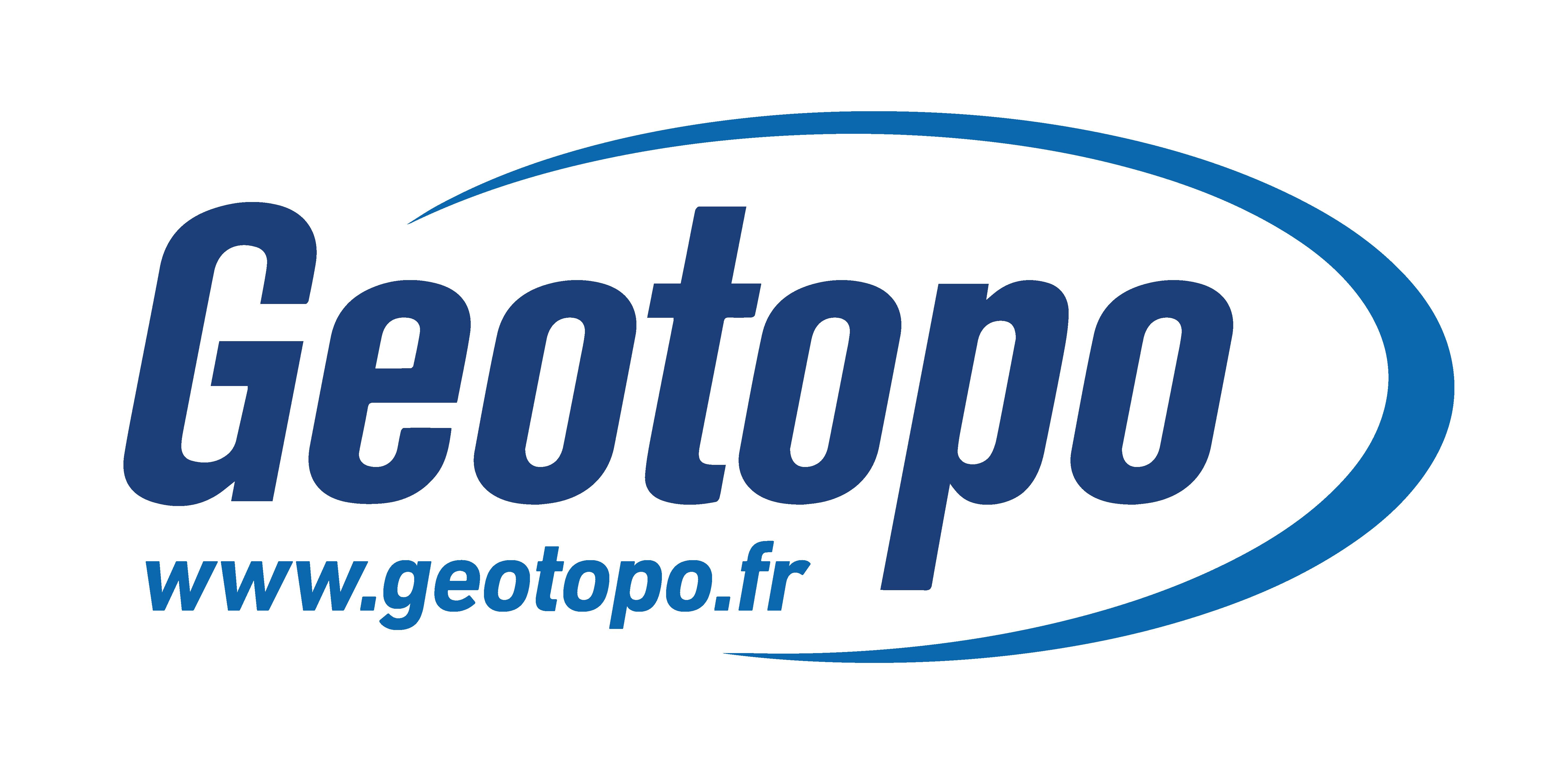 Logo Geotopo
