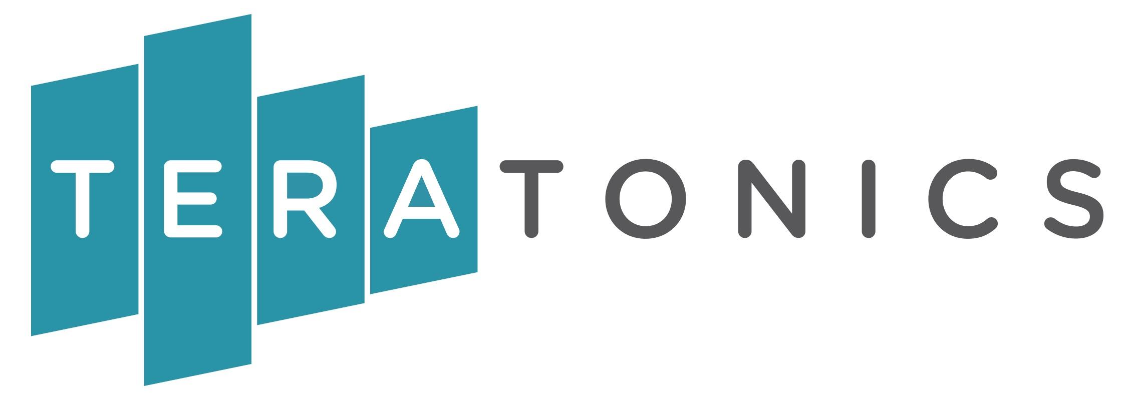 logo Teratonics